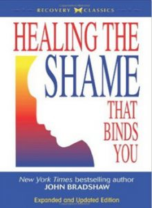 Codependent journeys healing the shame book cover