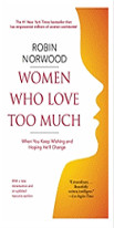 codependent journey women who love too much book cover