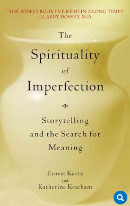 codependent journeys spirituality of imperfection book cover