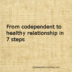7 Steps To End Codependency In A Relationship